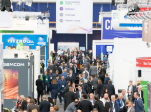 HCE is going to participate European Utility Week (EUW) 2019 , 12 - 14 November