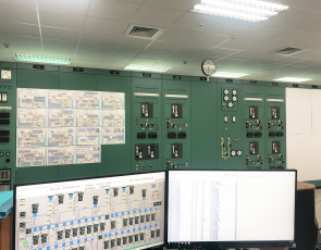 IEC61850 for Department of Power Transmissionof New built Feng Chou DS Substation