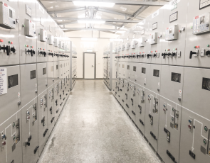 IEC61850 for Department of Sales in Xin Ya  SS Substation