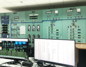 IEC61850 for Department of Sales in Changhua  ShaluSS Substation